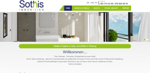 Sothis Immobilien