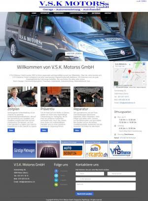 V.S.K. Motorss GmbH